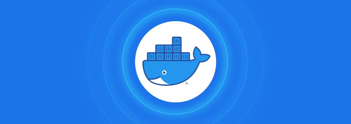 Docker Images vs. Docker Containers