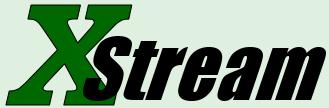 XStream logo