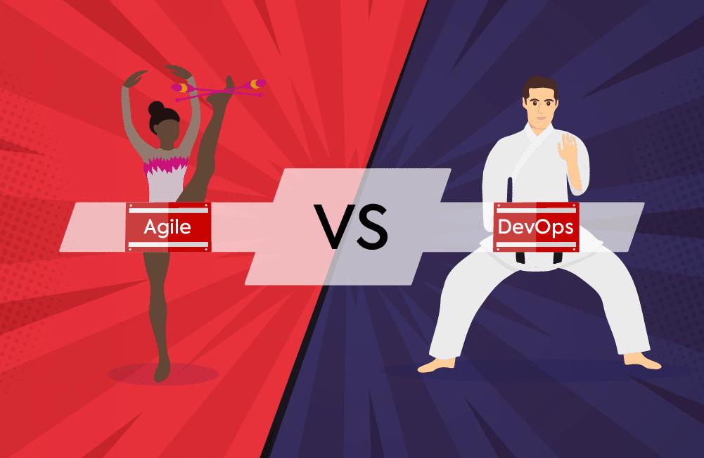 DevOps vs. Agile